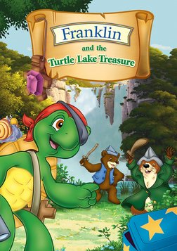 Franklin and the Turtle Lake Treasure